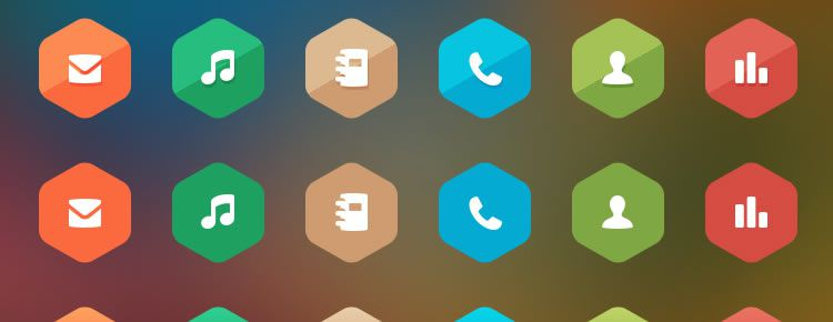 The Dpnto Ui Icons designers freebies
