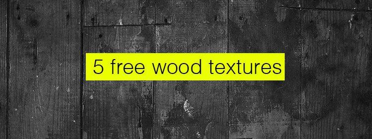 Vintage Wood Texture Backgrounds designers freebies