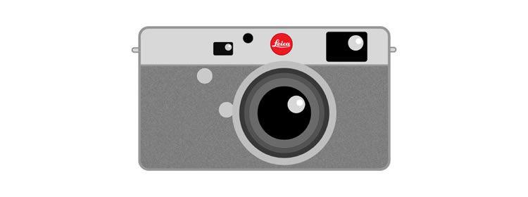Jony's Leica eps designers freebies