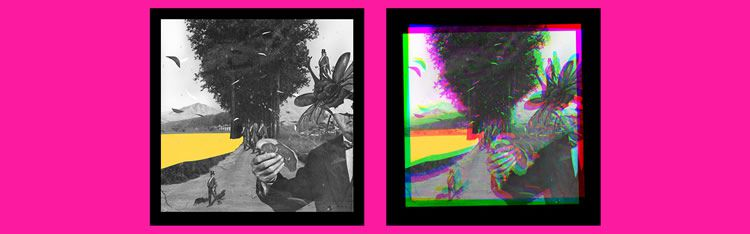 Offreg jQuery plugin turns your images into RGB prints