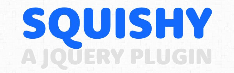 Squishy is a jQuery plugin that automatically resizes text