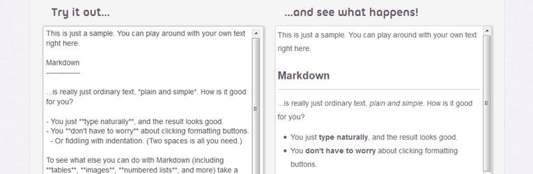 markdown tools app here