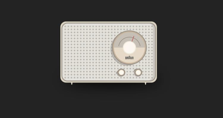 Dieter Rams by Christina Vorontsova