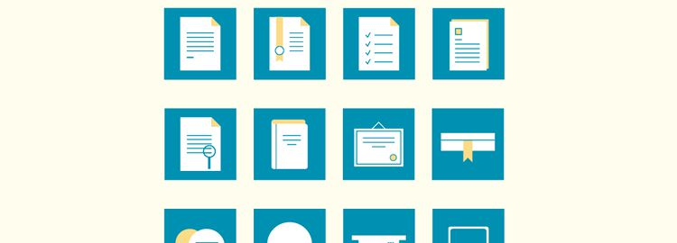 CV Icons 16 Icons EPS designers freebies