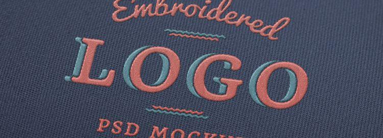 15 Logo Mockups PSD designers freebies