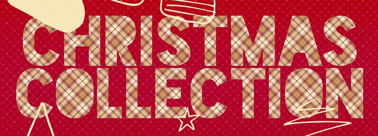 Christmas Collection 91 PS Brushes designers freebies