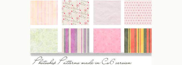 Girls Patterns 8 Patterns PAT designers freebies