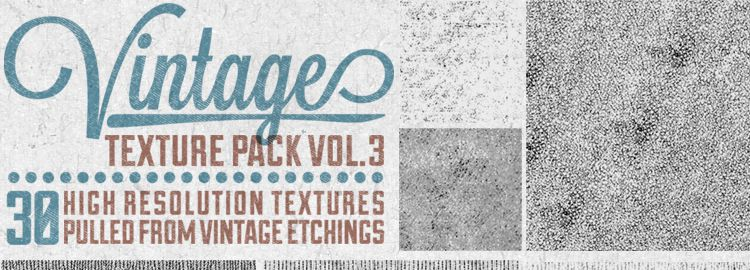 High Res Vintage Texture Pack 30 Textures designers freebies