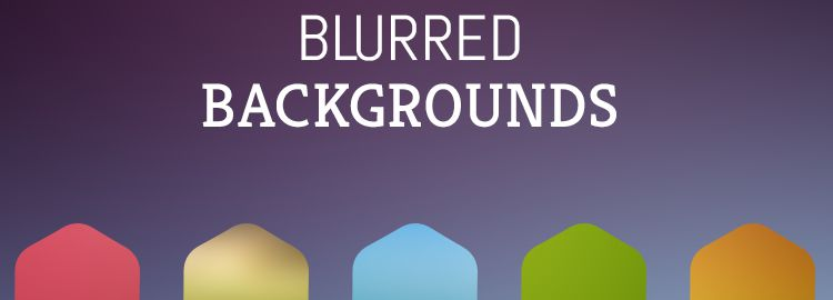50 Blurred Backgrounds 3000px x 2000px PNG designers freebies