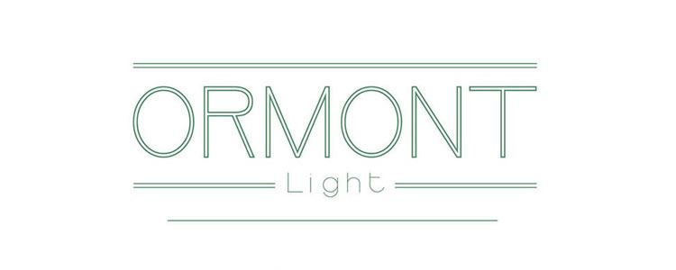 Ormontfont designed by Youssef Habchi free font