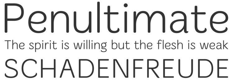 Merge font freebies designers