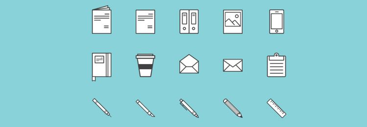 Free Icons freebies designers