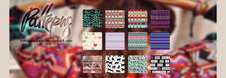 iMVA PAT freebies designers