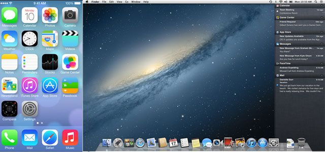 ios7 mac osx screenshot