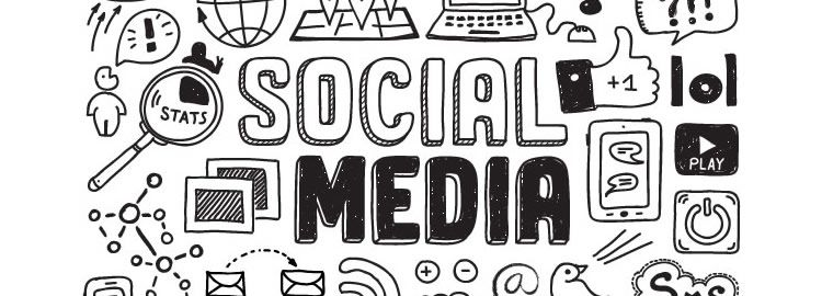 15 powerful social media tips - Weekly Design News