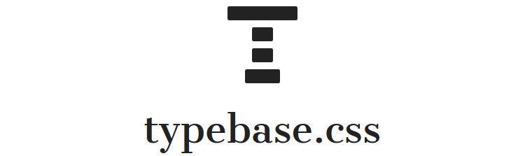 Typebase.css - Weekly News
