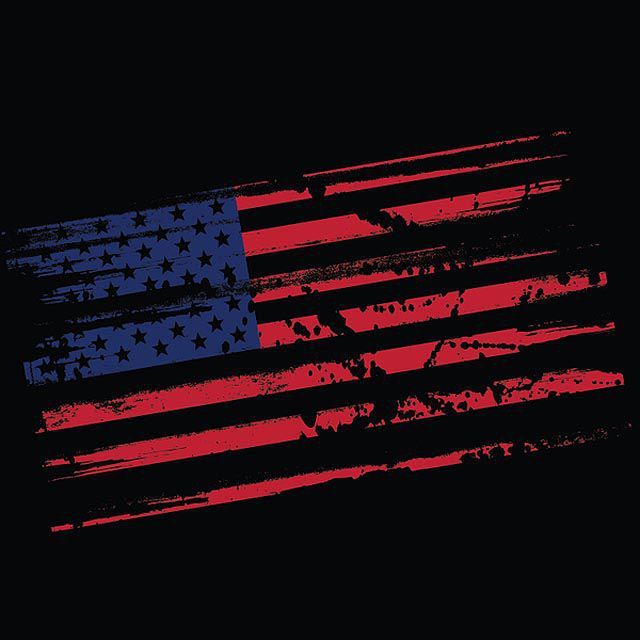 Grungy US Flag Vector for Memorial Day fresh best free vector packs kits