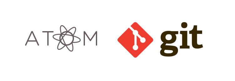 Git features in Atom Design News 18th March 2014