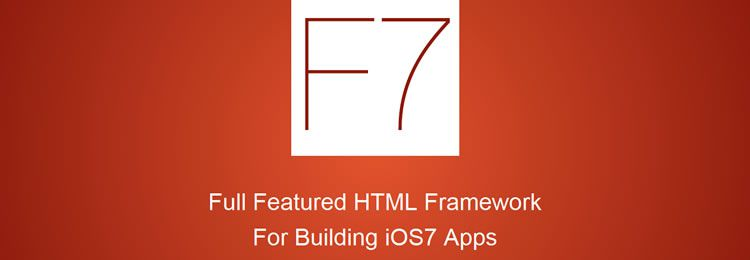 Framework7 Design News 18th March 2014