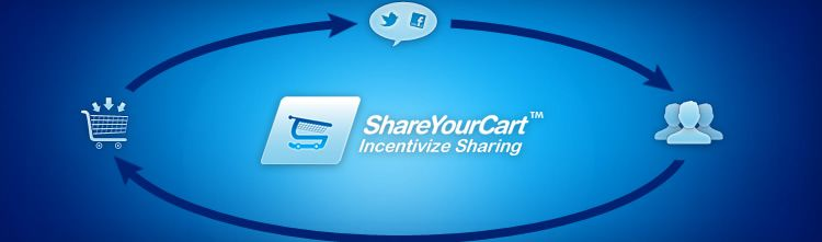 ShareYourCart discounts products ecommerce plugin wordpress