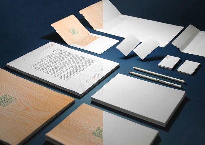 20 free high-resolution corporate identity & branding mockup templates, Presentation templates