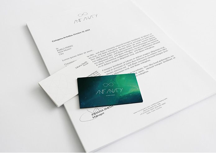 A4 Letterhead & Business Cards Mockup from Original Mockups free corporate Branding identity psd template for designer
