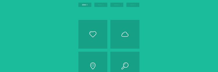 Playing with CSS3 animations weekly news