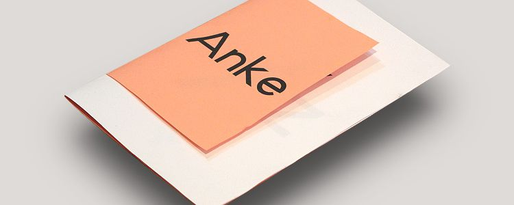 Anke font freebies for designers