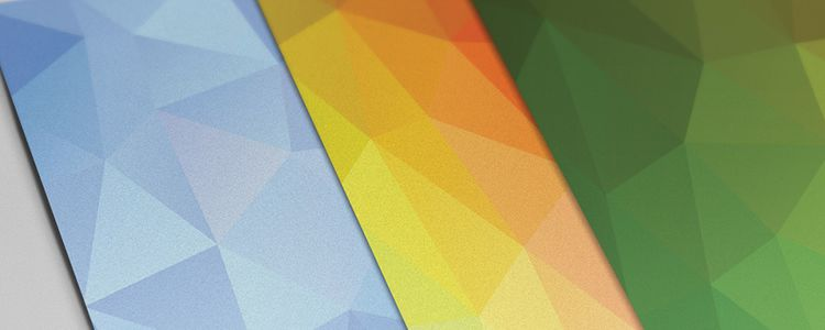 Geometric Backgrounds freebies for designers