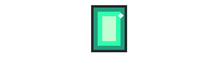 Emerald is a responsive grid system that is built with Less