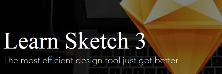 Learning Sketch 3 weekly news for designers