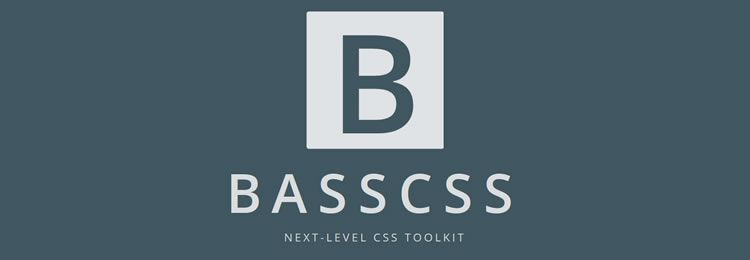 BASSCSS A lightweight and responsive toolkit based on OOCSS principles