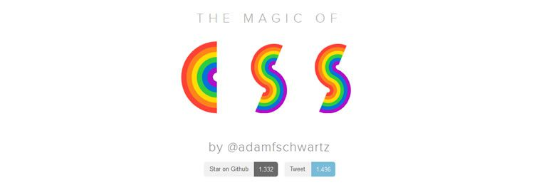 Magic of CSS A free CSS course for web developers who want to be 'magicians'