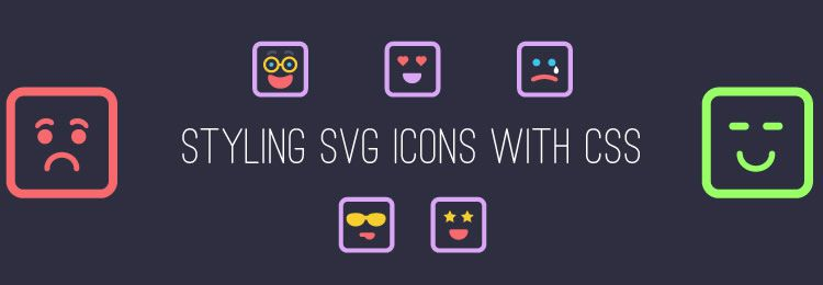 How to Style and Animate SVG Elements with CSS