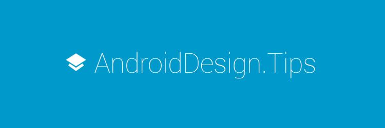 Android Design Tips is a cheat sheet of suggestions and utilities for designing and developing on Android in this weeks designer news