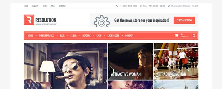 web designers free Resolution Multi Purpose Theme WordPress may