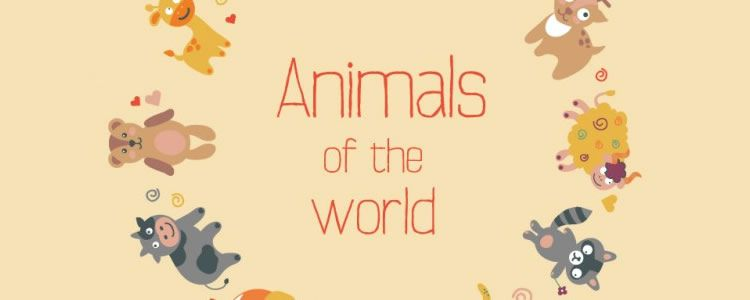 web designers free Vector Flat Animals AI EPS may