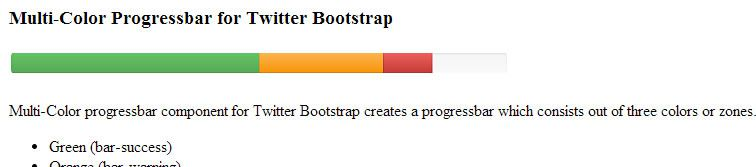 45 Free Plugins, Addons & Components for the Bootstrap Framework