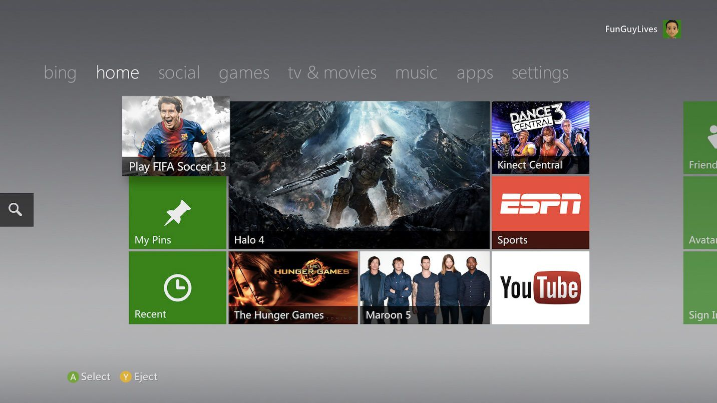 Microsoft's OS Windows 8 was also released in this new Metro style The Origins and Evolution of Flat Design
