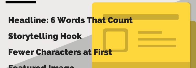 The Anatomy of the Perfect Blog Post