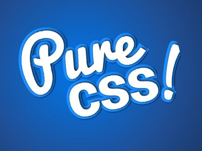 50 Visually Appealing CSS Tutorials & Techniques