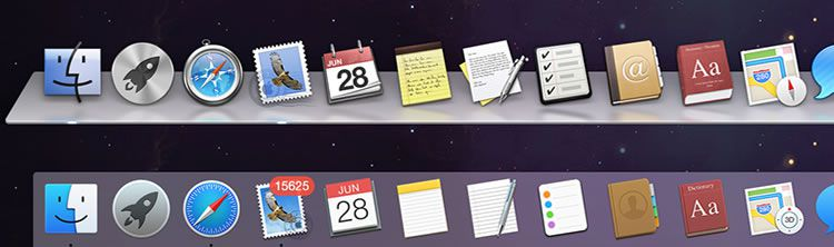 Inspecting Yosemite's Icons by Nick Keppol