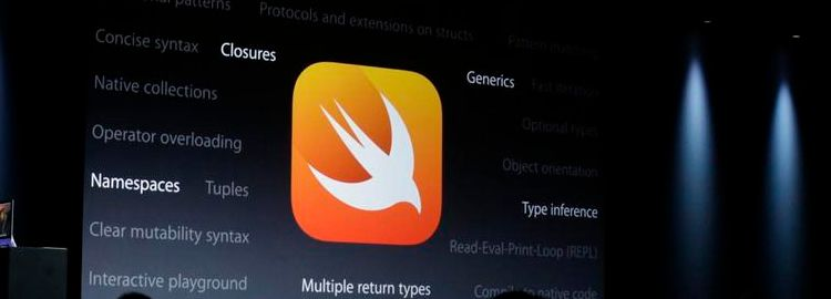 An introduction to Apple's Swift language