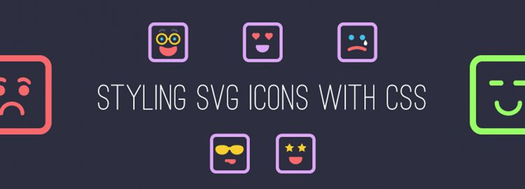 style animate SVG elements css css3 tutorials techniques