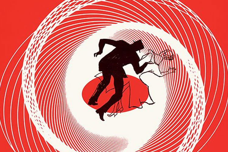 Visionaries Who Shaped Modern Graphic Design: Saul Bass