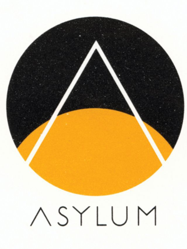 Identity for Asylum Records, 1983