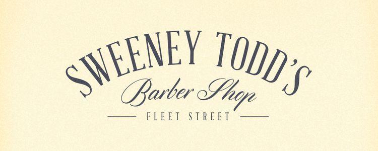 Vintage Typographic Logo Templates ai