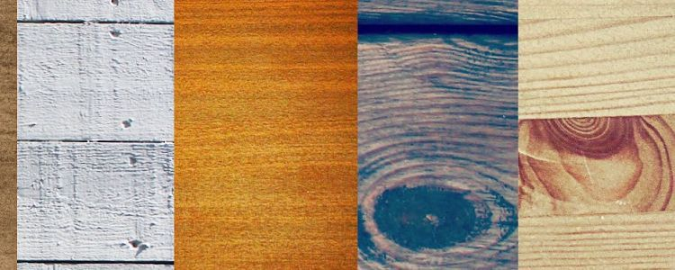 20 High-Res Wood Textures