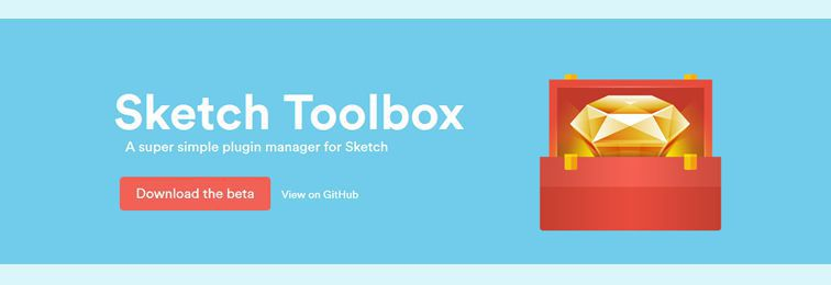 Sketch Toolbox - A simple plugin manager for Sketch