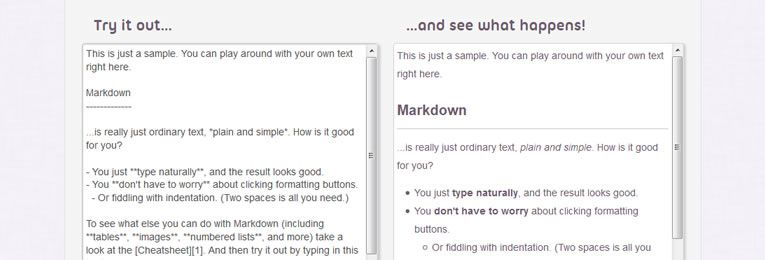 Markdown Here - An extension that lets you write email in Markdown and render it before sending